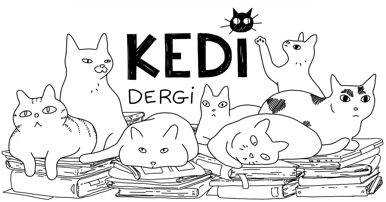 Kedi Dergi